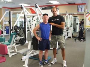 My Trainer Steve