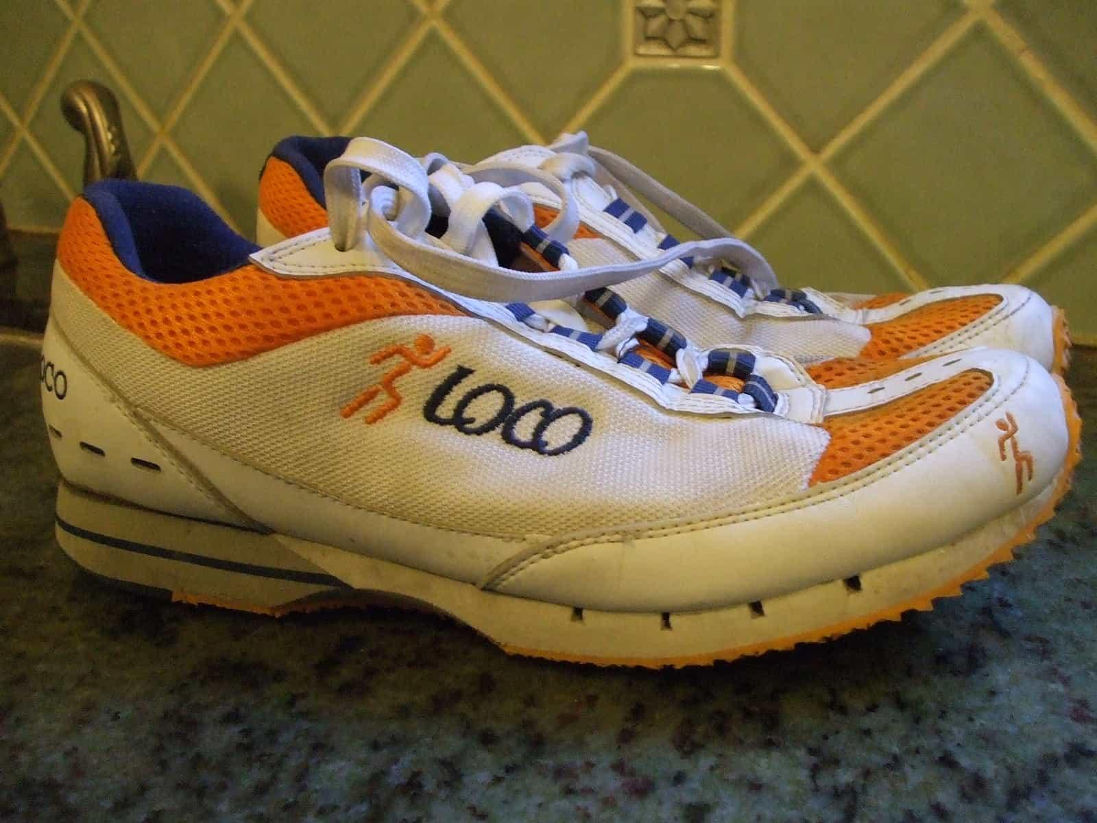 Loco Bandito Running Shoes