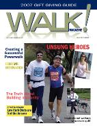 Walk Mag cover
