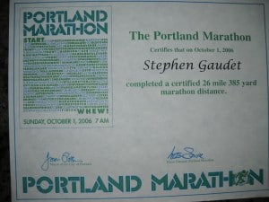 finisher certificates 010