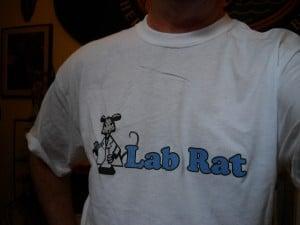 lab rat 011