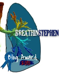 breathinstephen blog award 1
