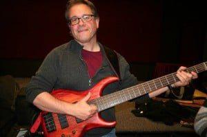 "Rick""s MTD Bass"